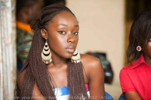 Ghana Abena Appiah
