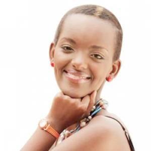 Rwanda Aurore Kayiranga