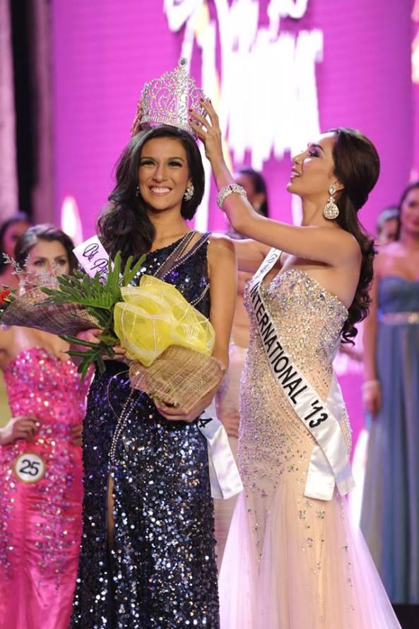 Mary Anne Bianca Guidotti Bb. Pilipinas 2014 International