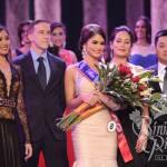 Miss Philippine Airlines & She's so JAG Award - Pia Wurtzbach