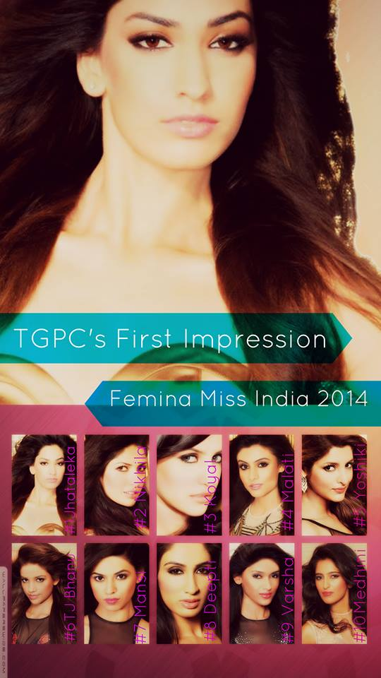 TGPC First Impressions