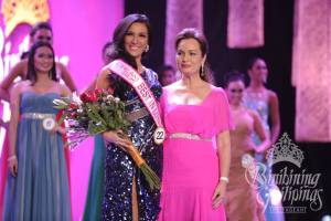 Best in Long Gown - Mary Anne Bianca Guidotti