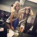 Kristina Petkovic~Miss Supranational Sweden2014