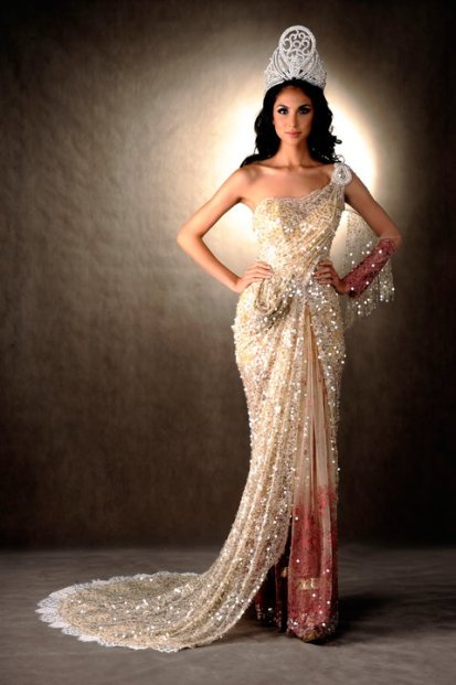 Deborah Priya Henry, Miss Universe Malaysia 2011