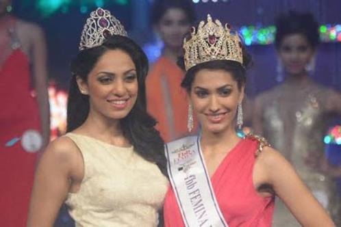Sobhita Duhipala and Jhataleka Malhotra