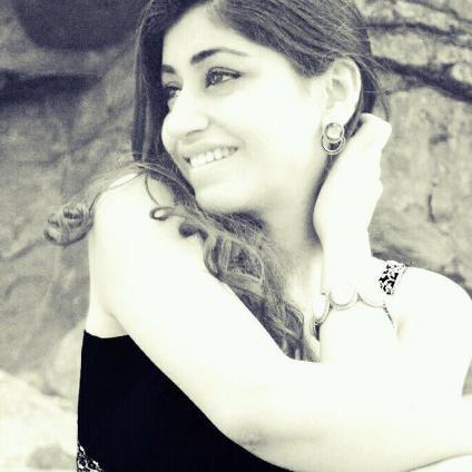 Swati Nanda from India