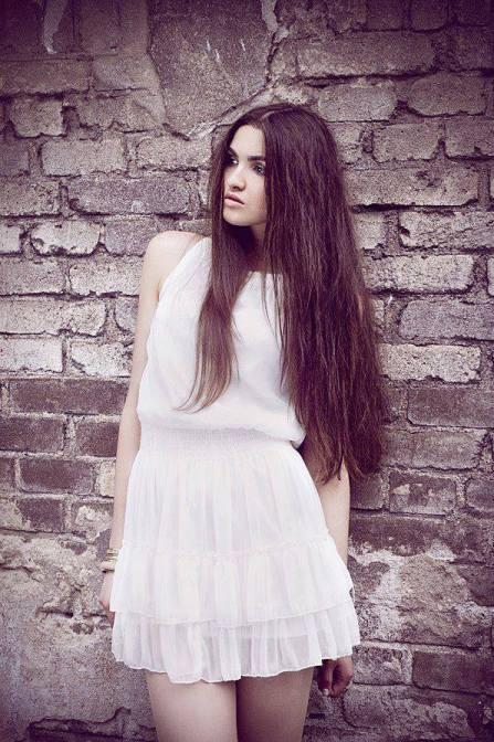 Edina Balic from Montenegro