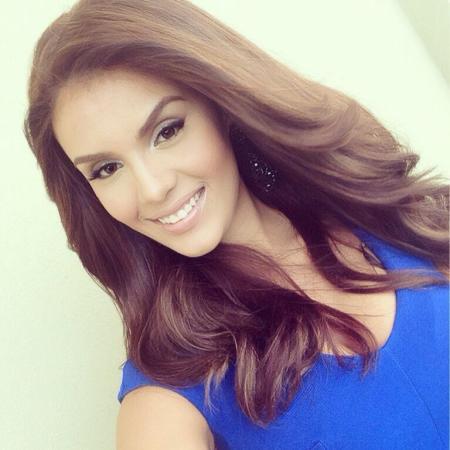 Jailenne Rivera from Puerto Rico