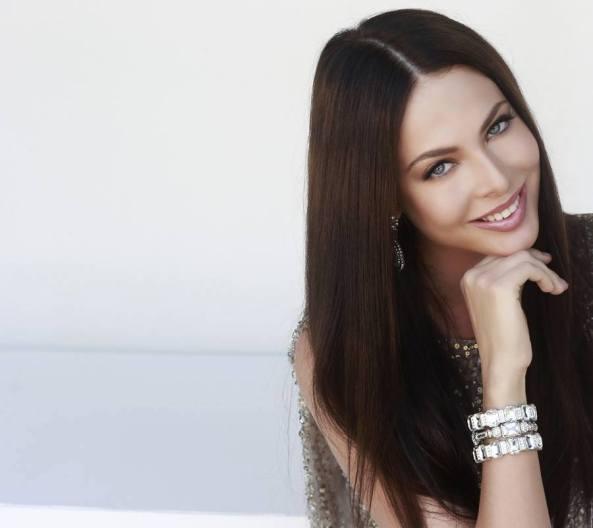 Yulia Alipova ~Miss Russia 2014