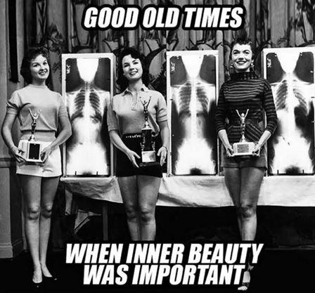 Ya..those olden days.. :(
