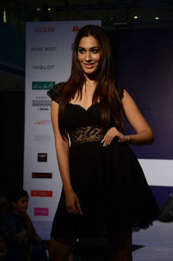Jhataleka Malhotra ~ Femina Miss India 2014 1st Runner Up
