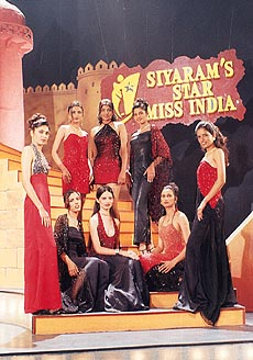 The show was shown every week in 1998 on Star Plus.
