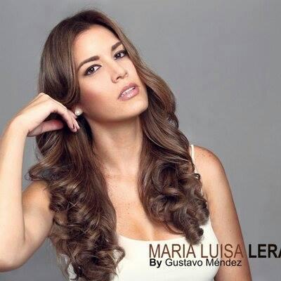 MARÍA LUISA ZERPA LERA