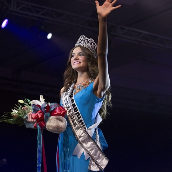Miss Teen USA 2014 ~K. Lee Graham