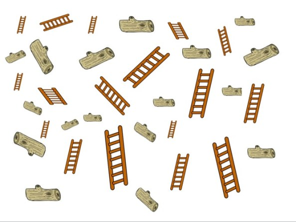 Count Ladders