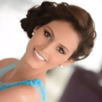 Señorita Meta* Daniela Andrea Castañeda Pardo.