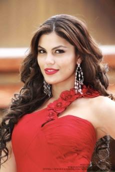 Peru, Sophia Venero