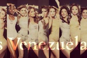 Miss Venezuela 2014 Contestants