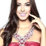 Señorita Valle* Nathaly Rojas Correa.