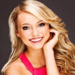 South Dakota Marley Hanson
