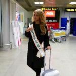 Miss United Kingdom~Victoria Tooby
