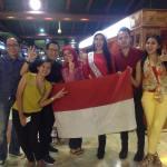 Indonesia ~Elfin Pertiwi