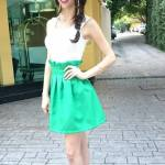Miss Mexico ~Vianey del Rosario Vázquez Ramírez