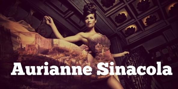 Aurianne Sinacola~MISS FRANCE INTERNATIONAL 2014