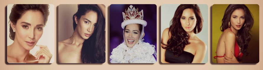Miss International 2013 ~ Bea Rose Santiago