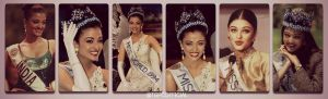 ASHWARIYA RAI MISS WORLD 1994