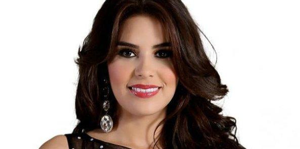 Maria Jose Alvarado, Miss Honduras World 2014