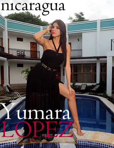 Modelo semanal HOY/ Yumara Lopez/foto/LA PRENSA/Alfredo Zuniga/1