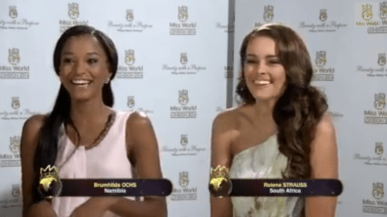 Miss World 2014 Review