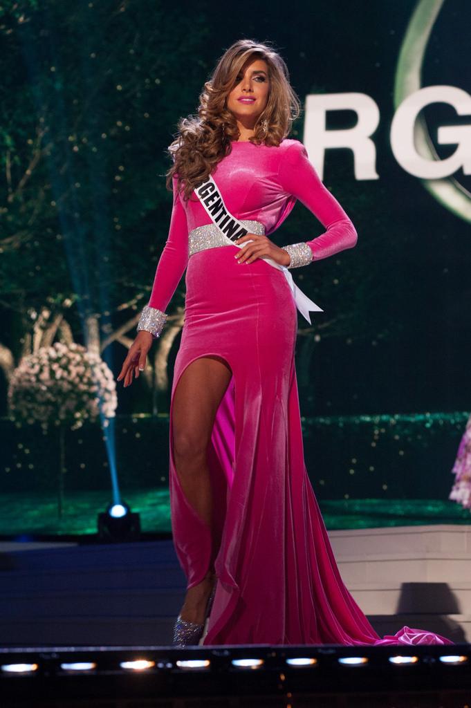 Argentina Valentina Ferrer
