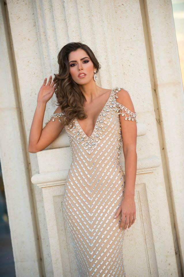Miss Colombia, Paulina Vega