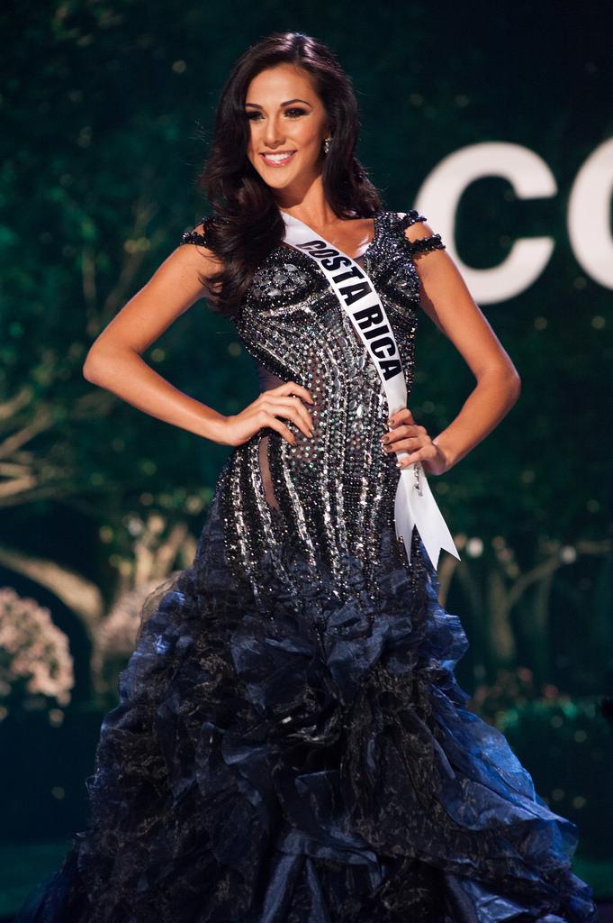 Costa Rica Karina Ramos