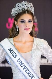 Miss Universe 2013~ Maria Gabriela Isler of Venezuela