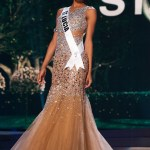 St. Lucia Roxanne Didier-Nicholas