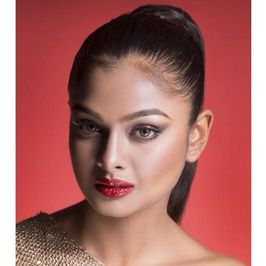 Medhika Priya Jaiswal