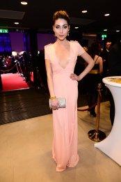 Denisa Domanská (Miss World CR 2011)