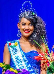 Mauritius Aurellia Bégué
