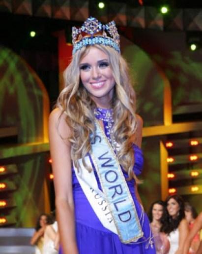 miss world 2008 - Kseniya SUKHINOVA