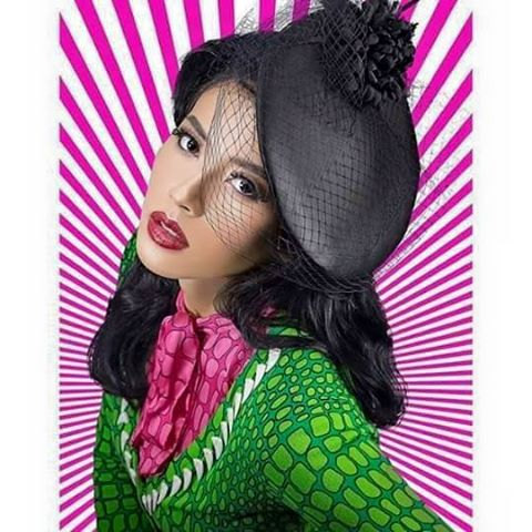 miss universe 2014 contestant