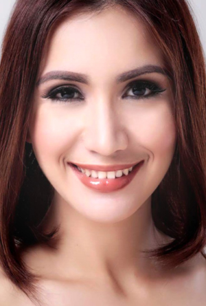 Miss Philippines Earth 2015