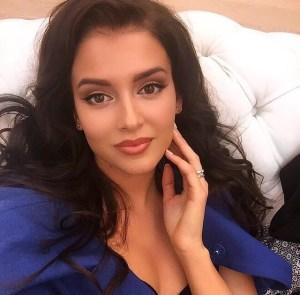 Sofia Nikitchuk