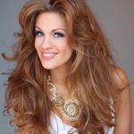 Miss America 2016 Contestants