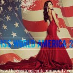 Miss World America 2015