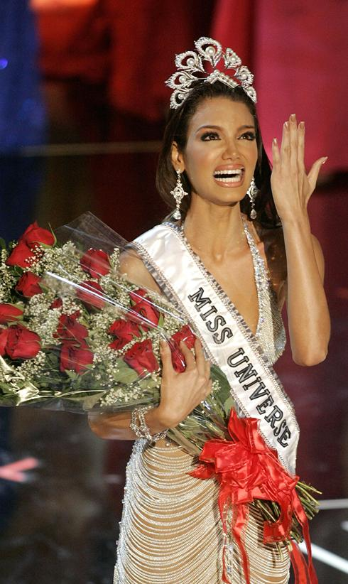 Zuleyka Rivera V/s Kurara Chibana – The Great Pageant Community
