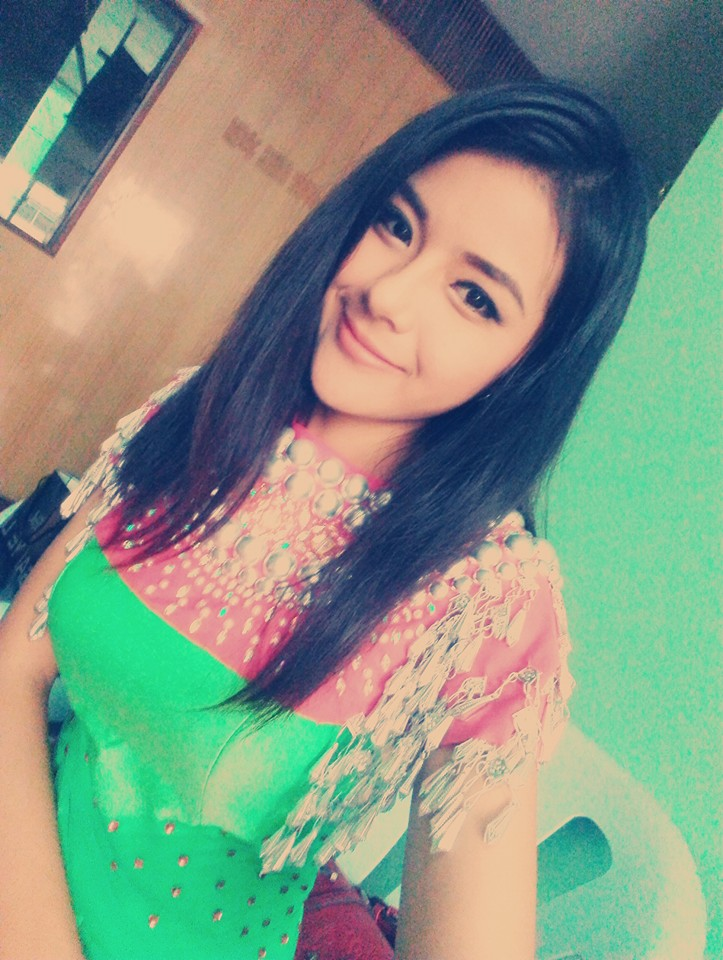 Miss Myanmar Supranational 2015