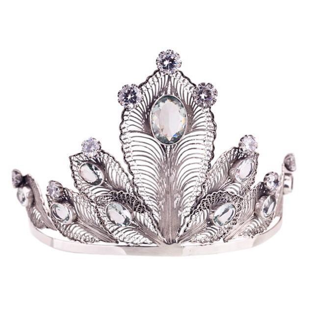 Miss Universe Denmark crown